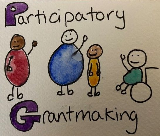Participatory Grantmaking